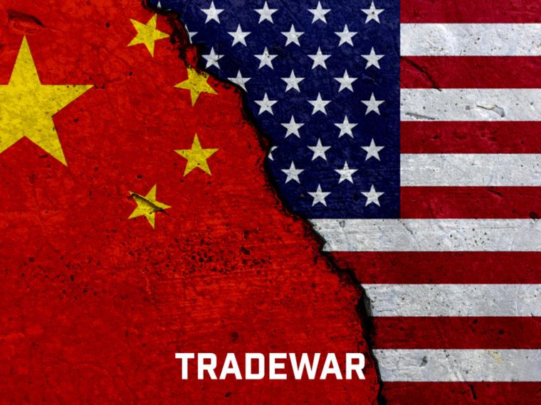 Les États-Unis inscrivent des entités chinoises sur liste noire