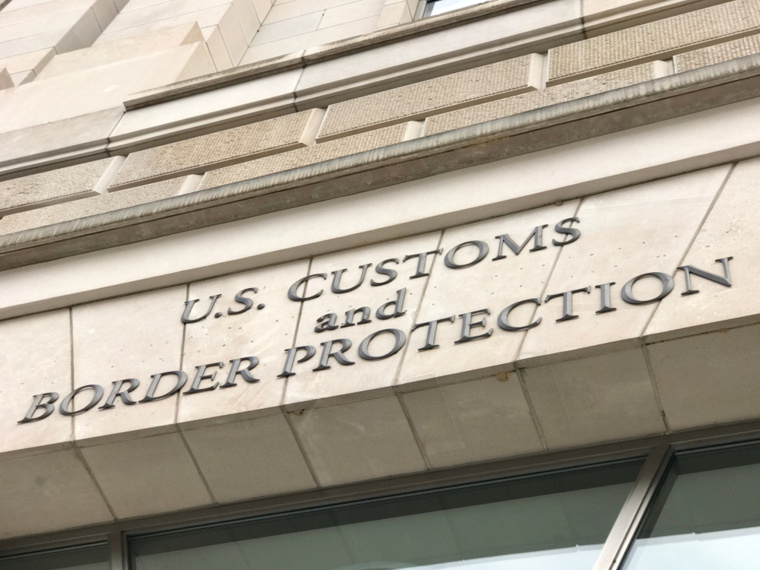 Les États-Unis augmentent le droit de douane aux pays de l'Union européenne
