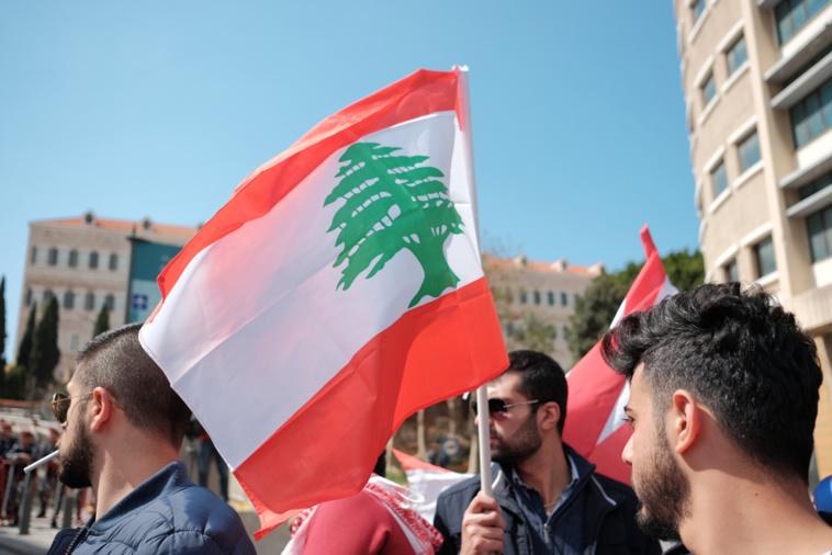 Le Liban en proie à des manifestations monstres