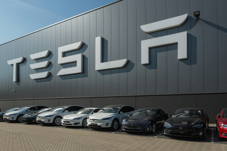 « Gigafactory » : Tesla choisit Berlin pour s'implanter en Europe