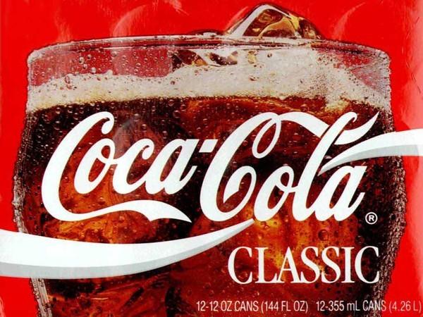 Coca-Cola fait de la prévention contre l'obésité