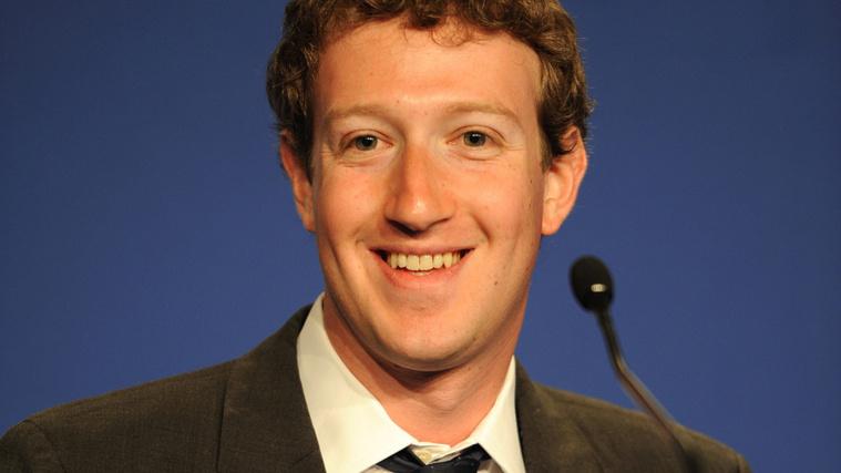 Mark Zuckerberg essaierait-il de s'aventurer sur les plates-bandes de Google ?