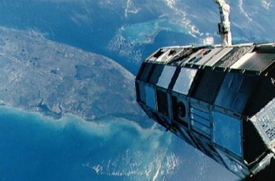 Débris spatiaux : à qui cela profite-t-il ?