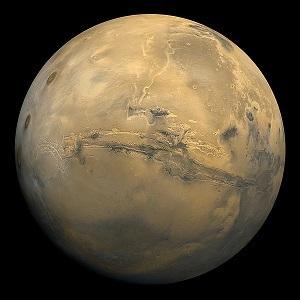 Human 2 Mars : bientôt une colonie humaine sur Mars ?