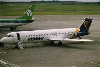 Ryanair : une position de leader