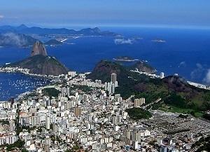 Rio de Janeiro - Crédit photo : Ramon