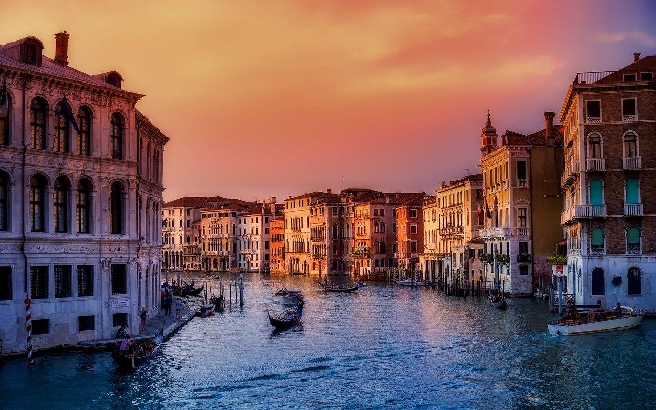 Venise : les visites en nombre limité et à 10 euros par jour
