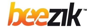 Beezik se retire de la toile