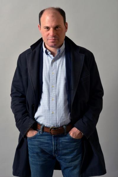 """Manuel Carcassonne : """"Un livre, on l'aime pour ses défauts"""""""