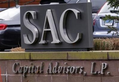 2 milliards de dollars d'amende pour SAC Capital, record à battre