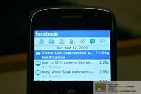 BlackBerry, et si Facebook rachetait ?