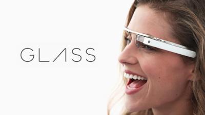 Ouverture d'une liste d'attente pour les Google Glass