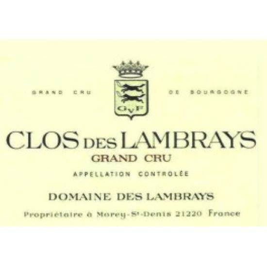 Le prestigieux domaine du Clos des Lambrays, en Bourgogne, entre dans le giron du groupe LVMH