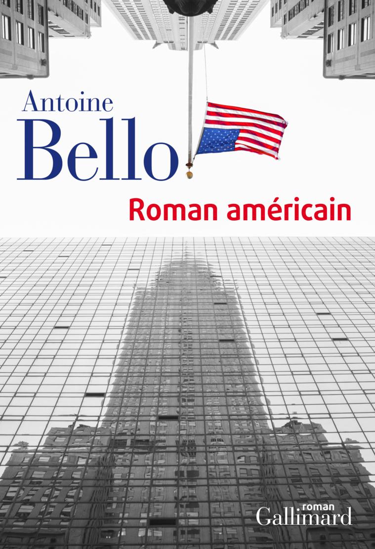 Antoine Bello, le spéculateur de la littérature