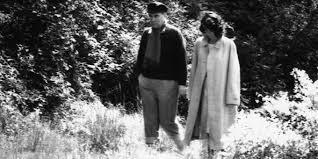 Anne Pingeot, la captive de Mitterrand