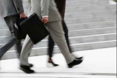 Les cadres préfèrent-ils travailler en banlieue ?
