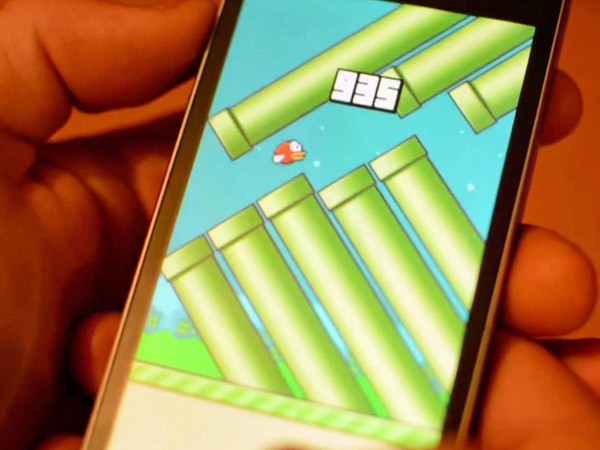 Flappy Bird veut de nouveau s'envoler vers la gloire