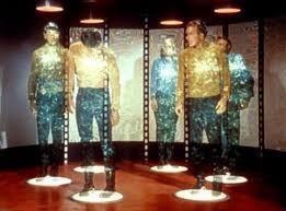 La téléportation selon Star Trek