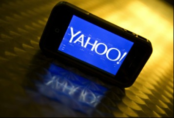 Yahoo! se pose en grand rival de YouTube