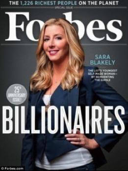 Le podium des milliardaires