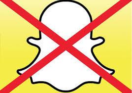 Snapchat : un petit tour et puis les photos s'en vont