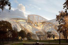 Fondation Louis Vuitton : le navire amiral