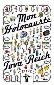 « Mon Holocauste », ou la satire du « Shoah Business »