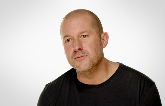 Jonathan Ive, patron du design chez Apple