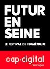 Futur en Seine, Festival numérique