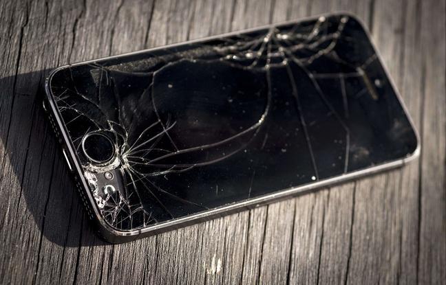 iPhone : la fin des écrans cassés ?