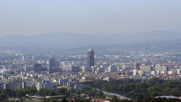 Lyon, la ville la plus business friendly
