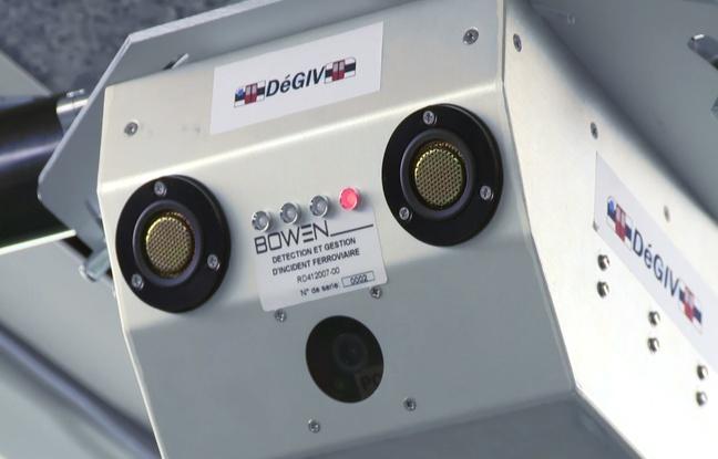 Un système de vidéosurveillance autonome et intelligent