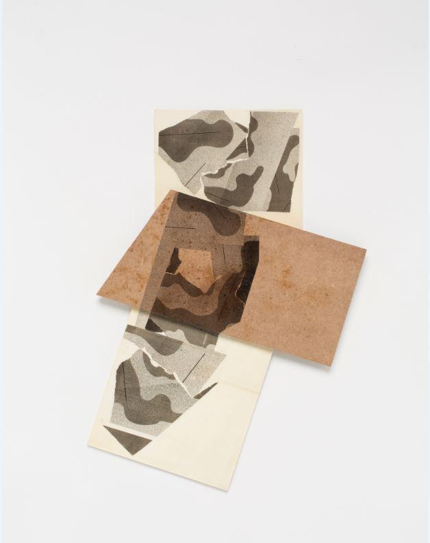 Juliet Lakhdari Contreplaqué I Sculptures