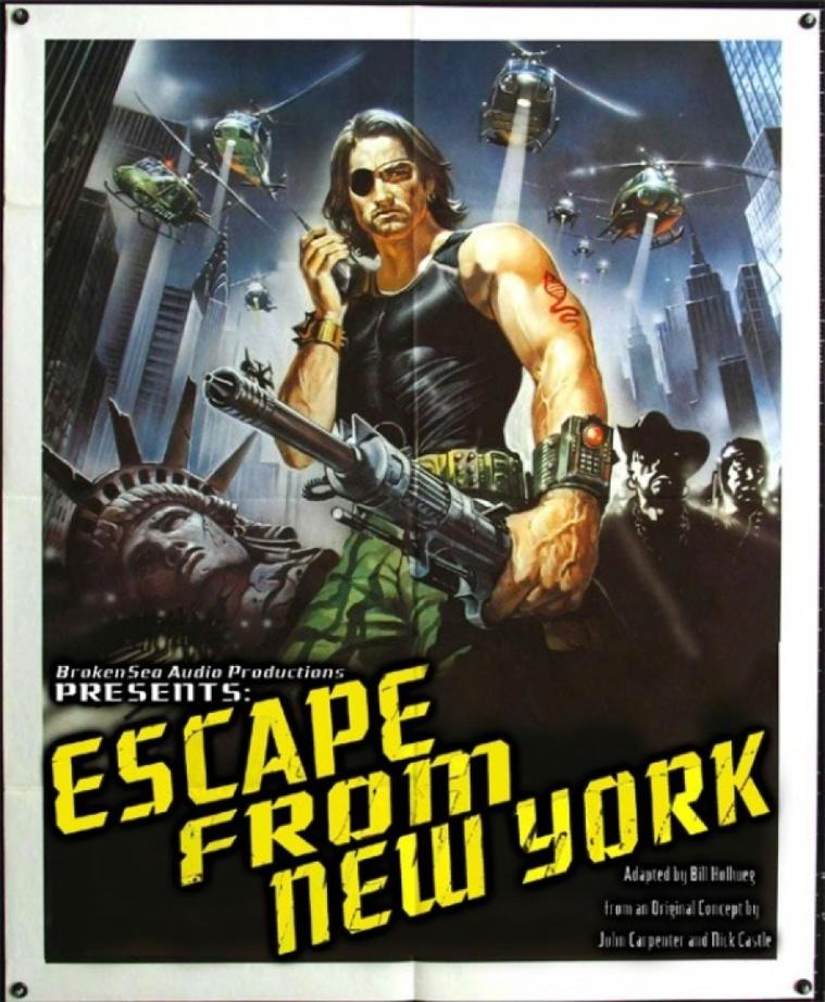 John Carpenter obtient la condamnation de Luc Besson pour plagiat