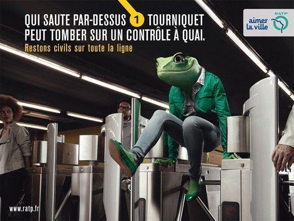 RATP et SNCF déclarent la guerre aux 220 000 fraudeurs quotidiens en Ile-de France