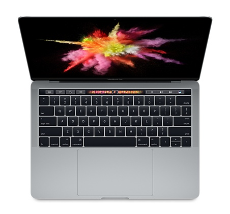 ​MacBook Pro 2016, Apple se refuse encore à passer au tactile