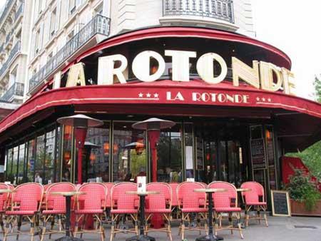 DR La Rotonde