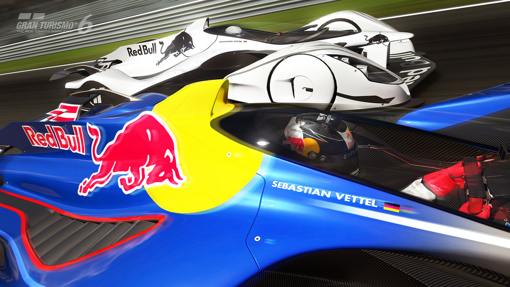 Red Bull, une marque reconnue pour son sponsoring tout azimut