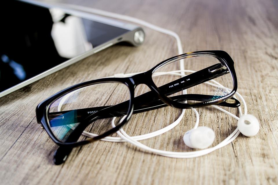 Optic 2000 : les lunettes connectées et l'optique 4.0