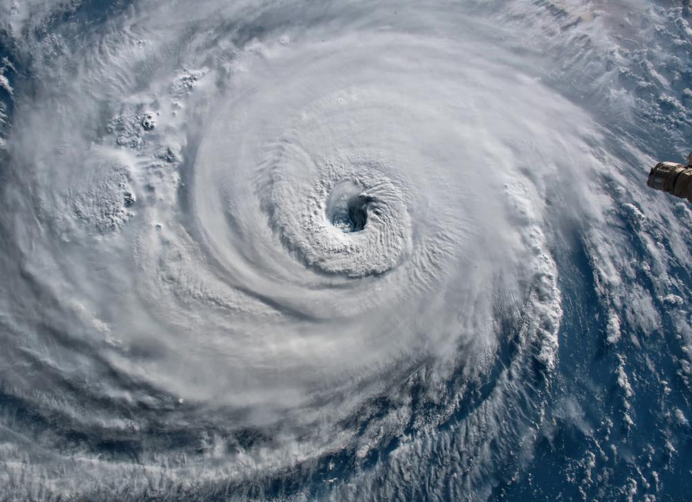 Un ouragan sur les côtes européennes ?