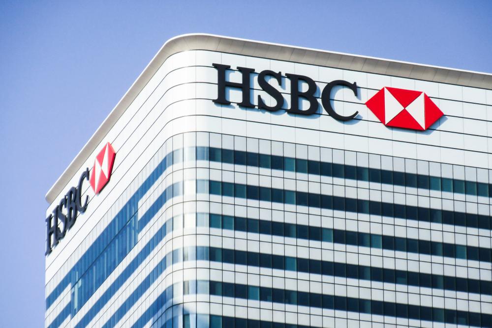 HSBC : la banque devrait supprimer 10.000 postes