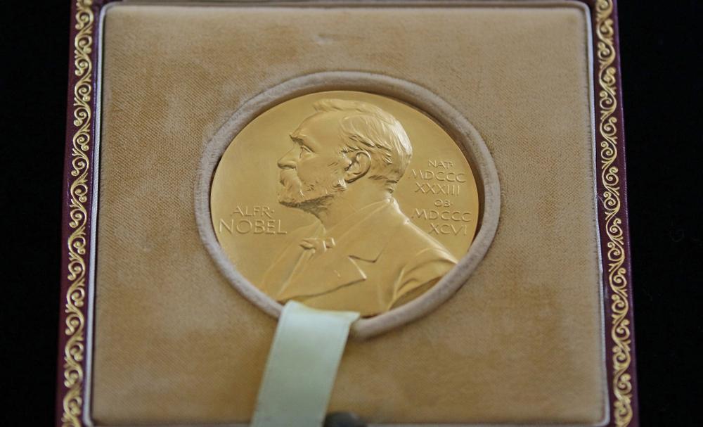 Nobel de chimie : un Japonais, un Britannique et un Américain récompensés
