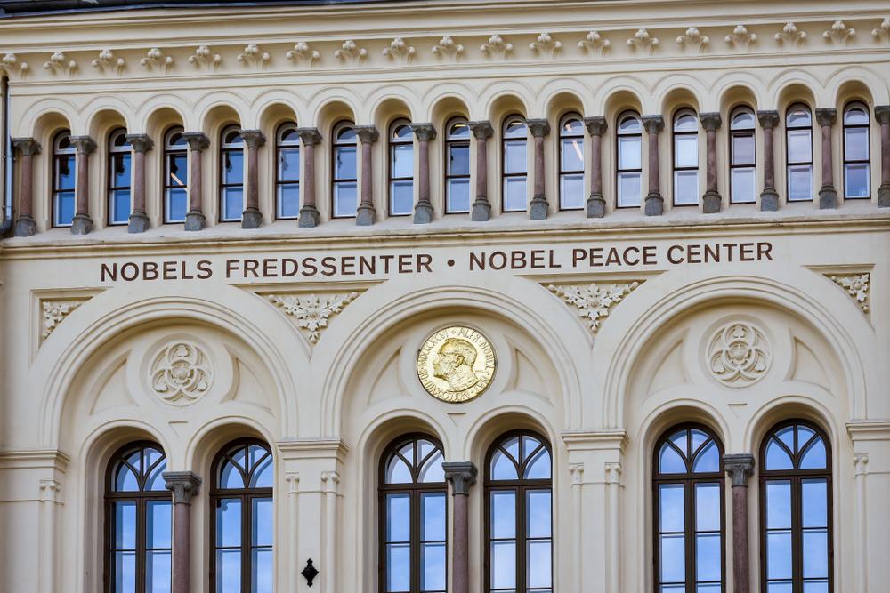 Le prix Nobel d'économie décerné à un trio