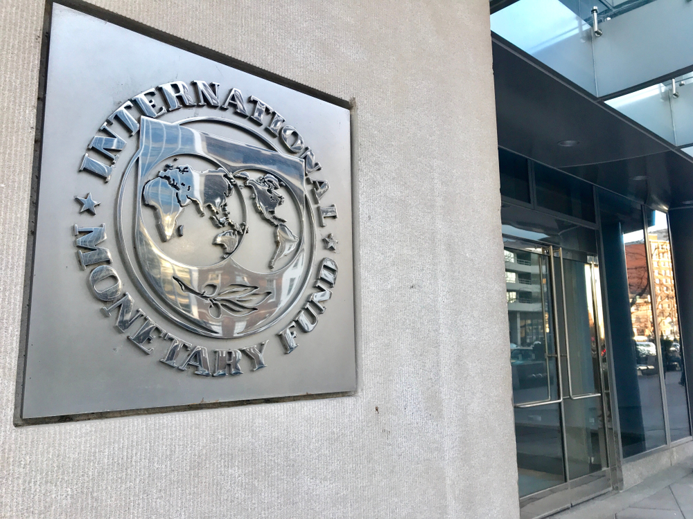 La croissance mondiale revue à la baisse par le FMI