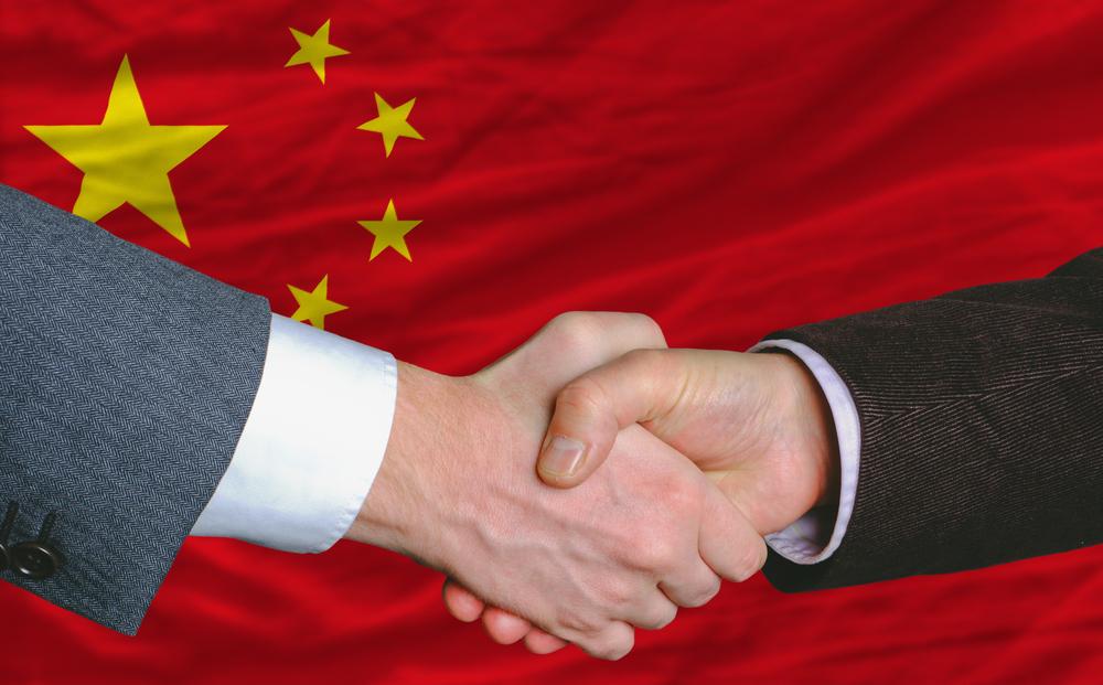 La Chine annonce la signature de gros contrats avec la France