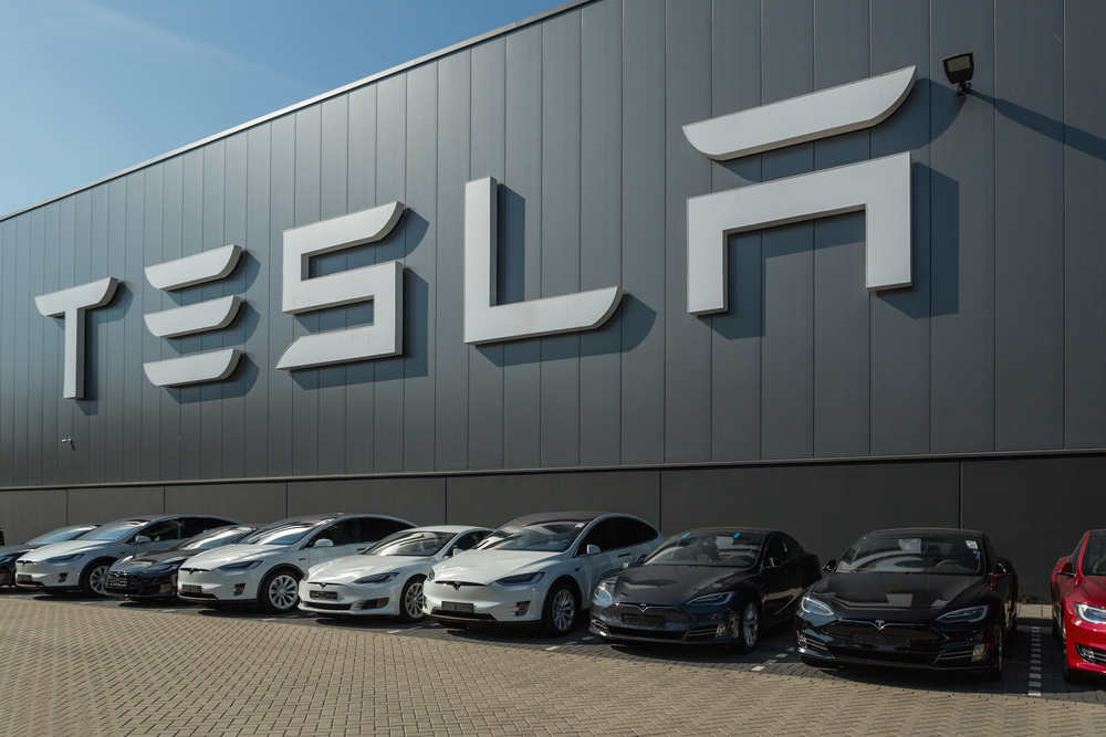 « Gigafactory » : Tesla choisit Berlin pour s'implanter en Europe