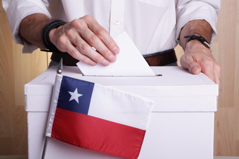Chili : un référendum pour changer de Constitution