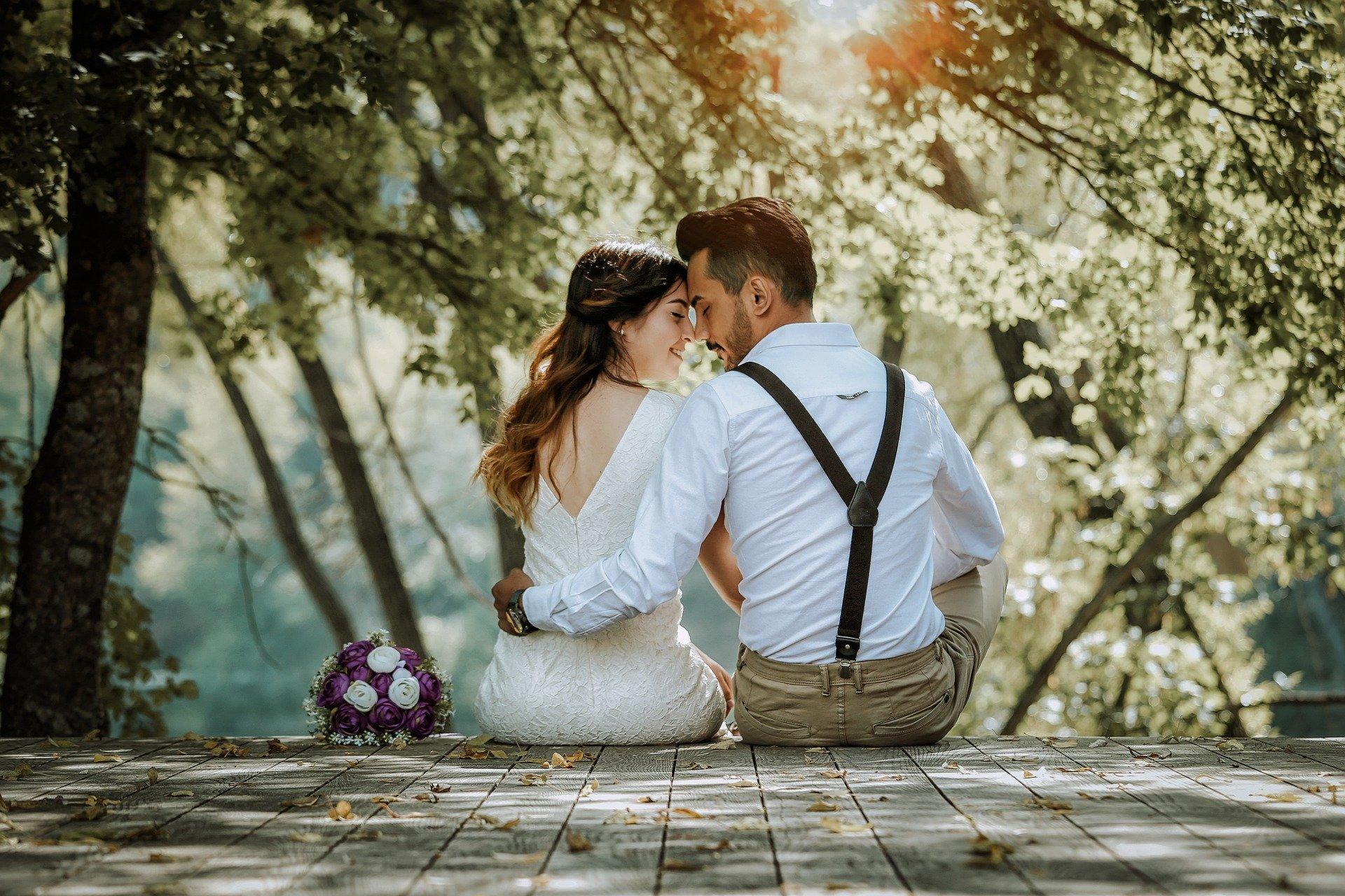 Le mariage, une perte fiscale pour 9% des ménages