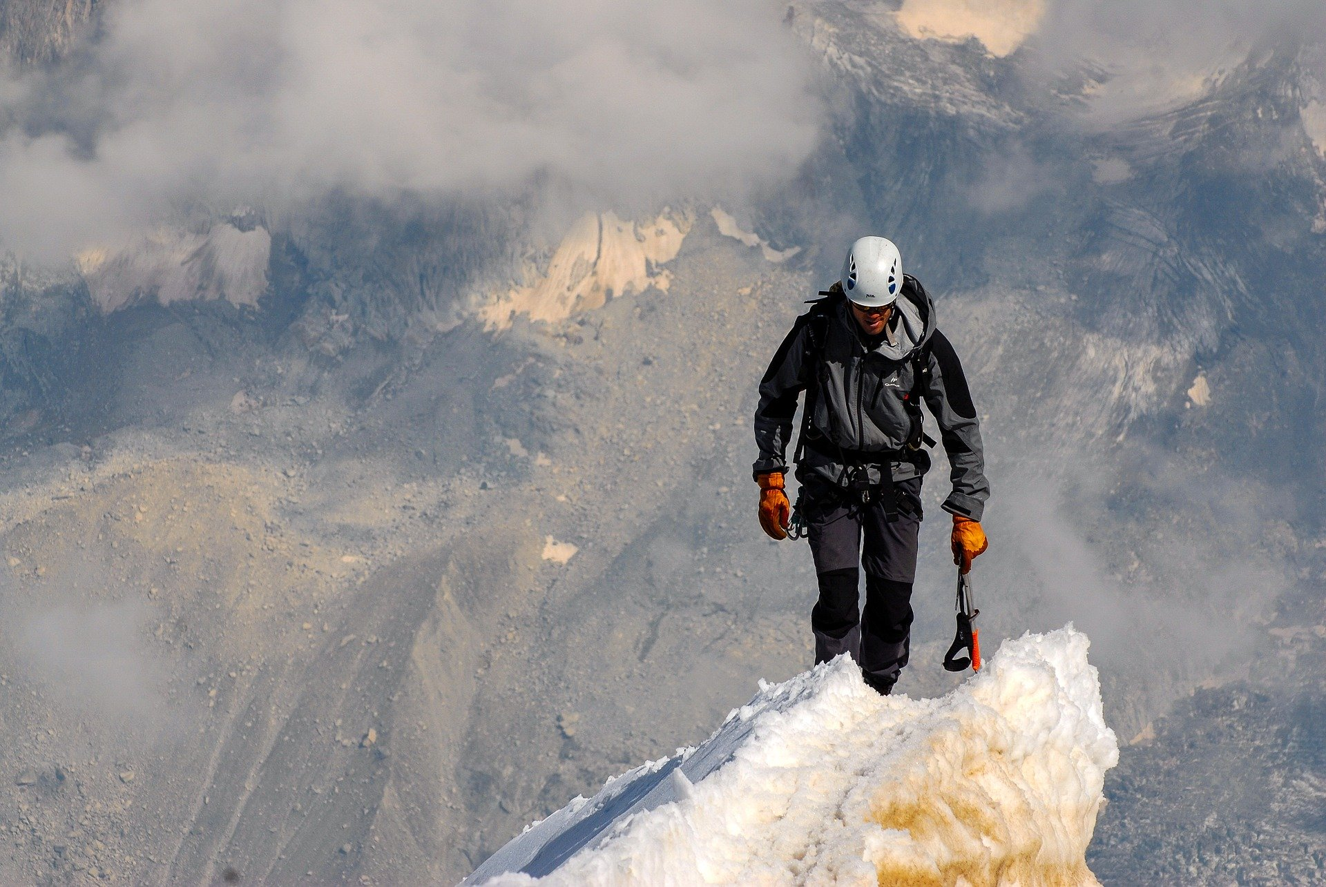 L'alpinisme est désormais « Patrimoine Mondial de l'Unesco »