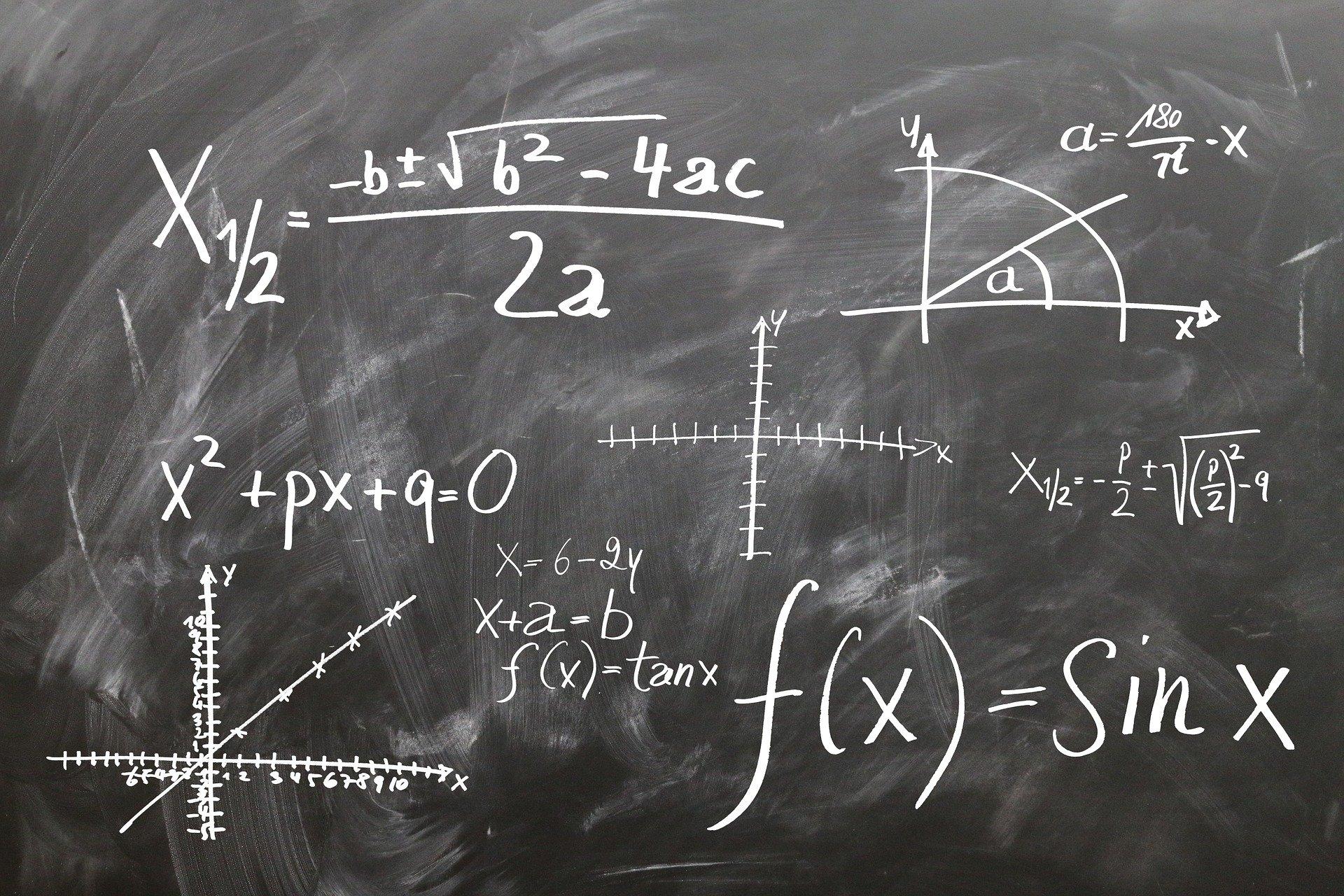 Mathématiques : la conjecture de Collatz bientôt résolue ?